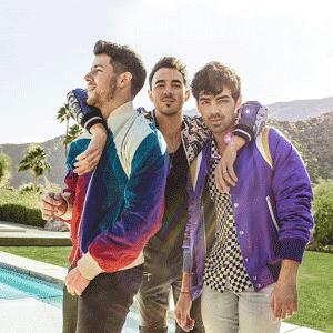 Lirik Lagu Jonas Brothers - Hesitate + Arti dan Terjemahannya