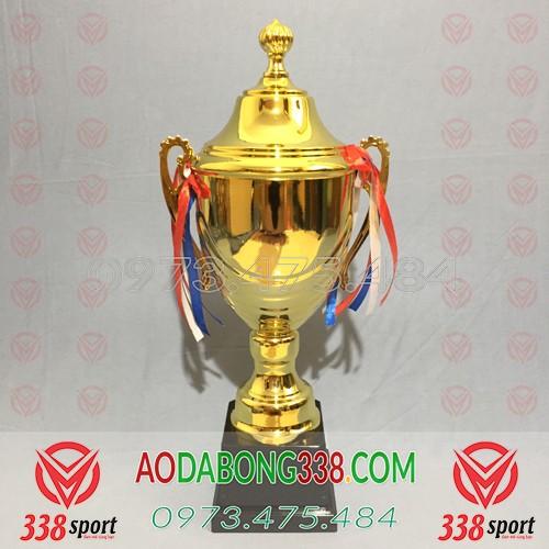 Cúp Đồng Bóng Đá Đẹp Mã CUPBBT-1323