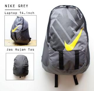 Merk Nike Warna Hitam Kode 02