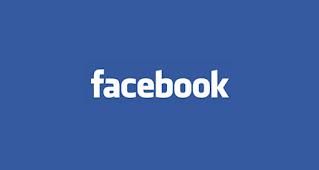 خط لوجو Facebook