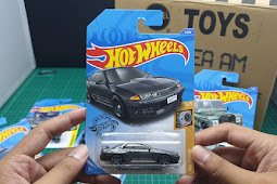 Unboxing Hot Wheels 2020 Lot A - Hot Wheels Indonesia