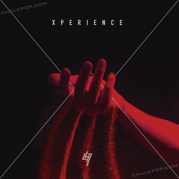 LUHAN – Xperience – Single (ITUNES PLUS AAC M4A)