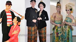 Keunikan Pakaian Baju Adat Tradisional Provinsi Jawa Timur Tempat Wisata Keunikan Pakaian Baju Adat Tradisional Madura Provinsi Jawa Timur