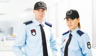 توظيف رجال امن ، المراقبة والحراسة