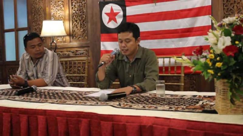 Ulah Caleg Gagal di Balik Munculnya 'Negara Rakyat Nusantara'