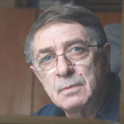 Mikhail Zlatkovsky