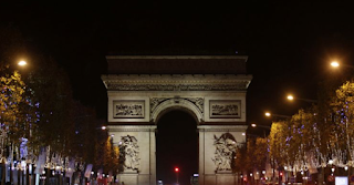 Terror Gang Was Set To Hit Paris On Dec 1: Source