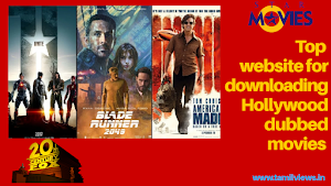 Top 3 website for downloading Hollywood dubbed movies