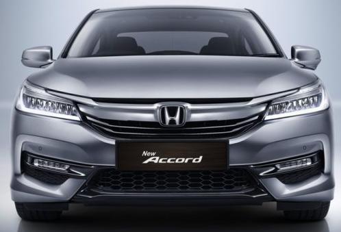 Mobil Honda Accord Tulungagung
