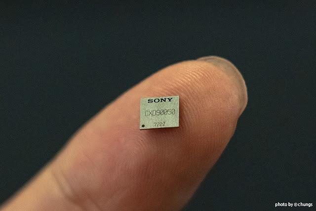 Sony QN1 CXD90050