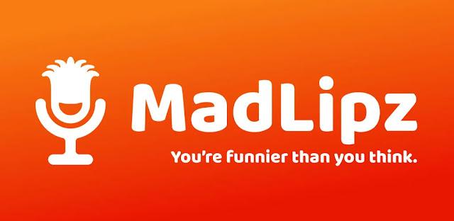 تحميل تطبيق MadLipz تطبيق دبلجة الصوت والفيديو للاندرويد