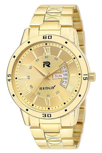 Redux RWS0272S Analogue IPG Golden