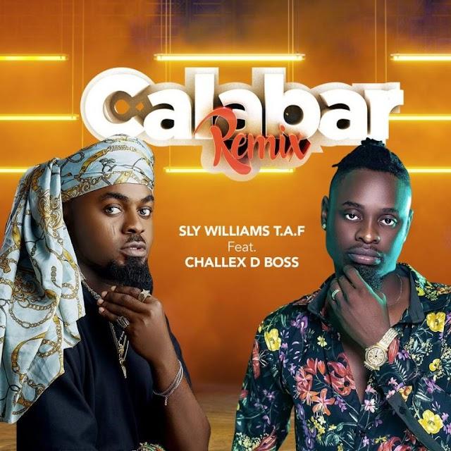 MUSIC: Sly Williams Ft Challex De Boss - Calabar Remix