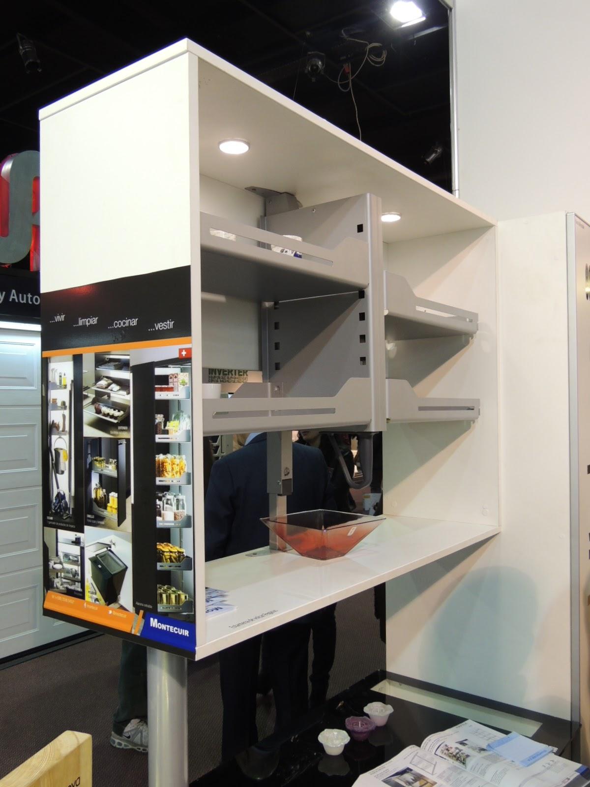 DESIGN   INSIDER : Las novedades en Expo Hogar 2014 Latu ...