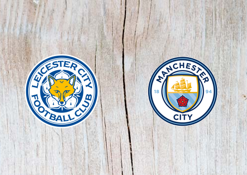 Leicester vs Manchester City Full Match & Highlights 18 December 2018