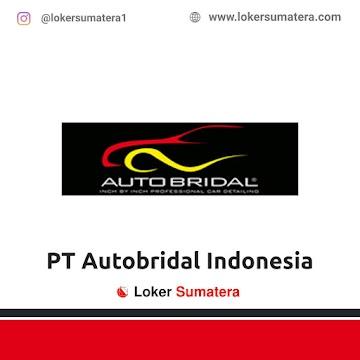 Lowongan Kerja Batam: Autobridal Prioritas 20 April 2021