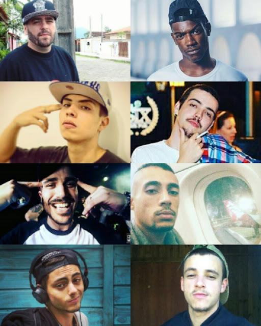 O novo single do Projeto Coligações Expressivas 4 do DJ Caique tem participação do coletivo 1Kilo.