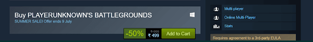 pubg steam buy