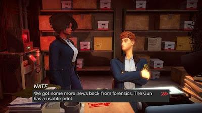 Murder Mystery Machine New Detective RPG Oct 2019