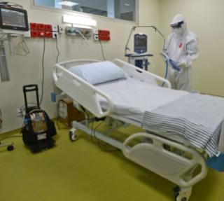 rumah sakit rujukan Covid 19