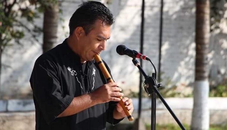 Zenobio Elera Pintado un orgullo de San Jose de Lourdes
