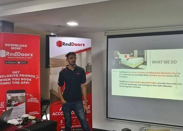 RedDoorz to Boost Expansion in PH for 2019