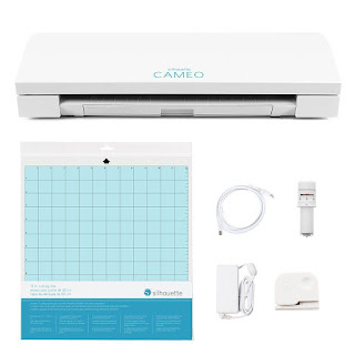 Shipping NOW!! New Silhouette Cameo V3 Bluetooth SHIPS WORLDWIDE