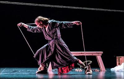 'Antártica' en el Teatro Galileo