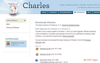 Download Charles Proxy 4 2 2020 Tht All About Brand New Update