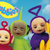 ... dos Teletubbies