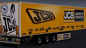 JCB & JSB trailers standalone