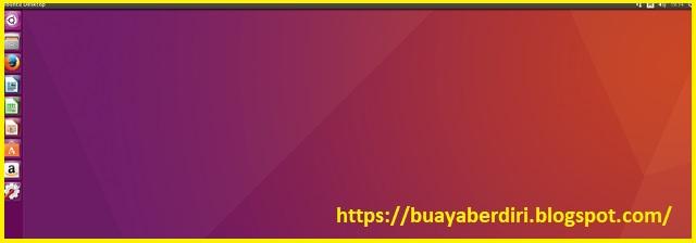 Ubuntu 20.04 LTS - Ubuntu terbaru versi desktop