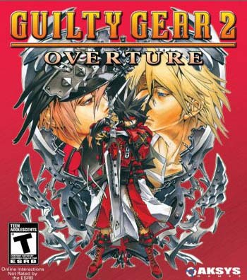Guilty Gear 2: Overture Download for PC