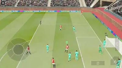 Dream League Soccer 2020 7.31 Apk + Mod (Money) + Data Android