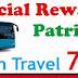Spesial Promo Patria Travel