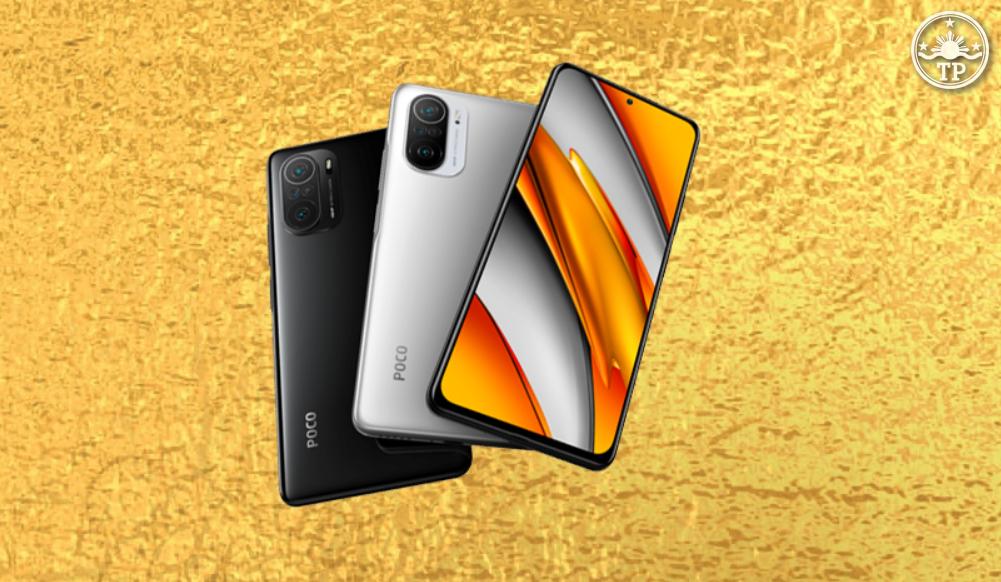 Xiaomi POCO F3, Xiaomi POCO F3 Philippines