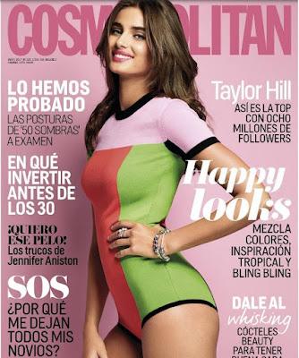 Revistas Mayo 2017 Cosmopolitan