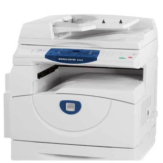 Xerox WorkCentre 5020 Driver Download