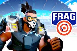 Download FRAG Pro Shooter v1.5.1 Mod Unlimited Money