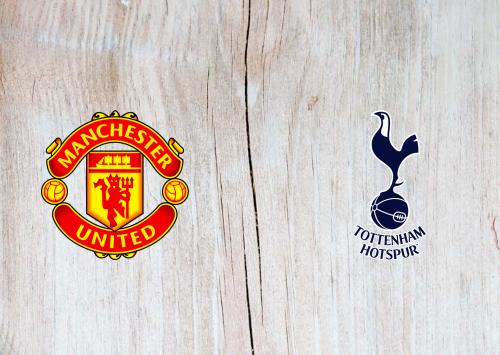 Manchester United vs Tottenham Hotspur Full Match & Highlights 4 December 2019
