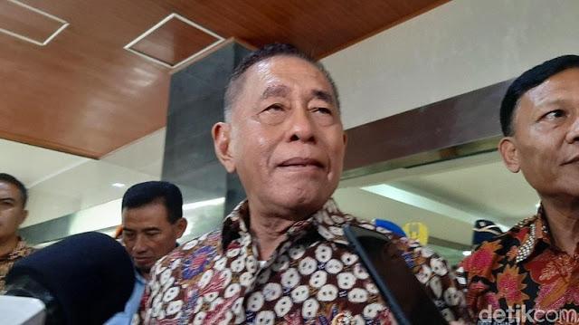 Anggota TNI Dihukum karena Istri Nyinyir di Medsos, Menhan: Itu Risiko