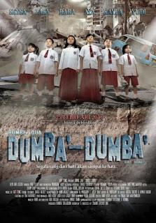 Sinopsis (Bombe'2) Dumba'-Dumba'
