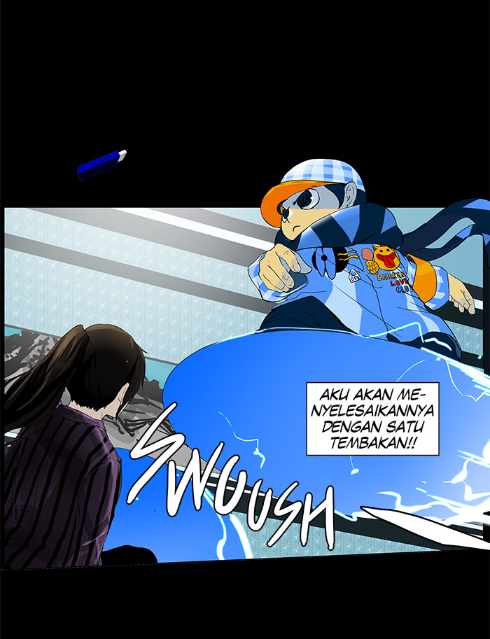 Tower of God Bahasa indonesia Chapter 96