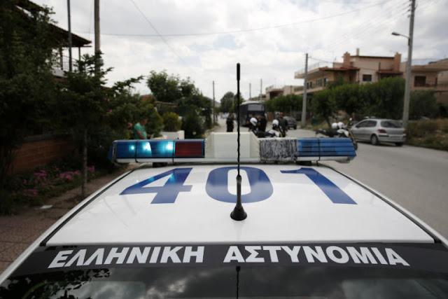 50χρονος συνελήφθη για ασέλγεια σε 11χρονο κορίτσι