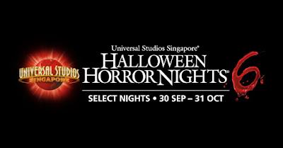 USS Halloween Horror Night 6