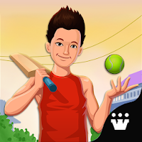Gully Cricket Game - 2019 Apk free Game for Android