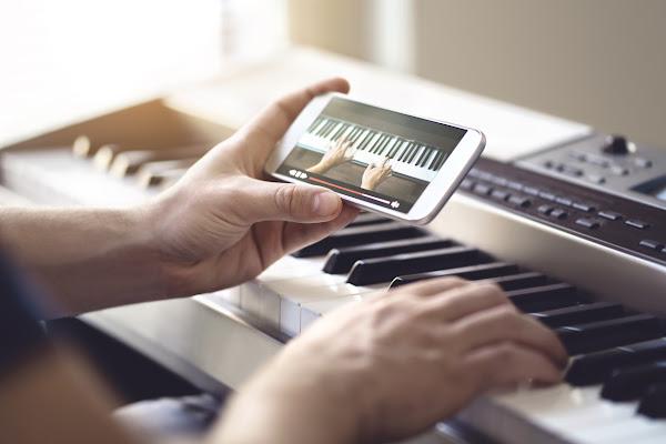 A quel âge apprendre le piano ?