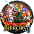 تحميل لعبة Dragon Quest Heroes 2 لجهاز ps4