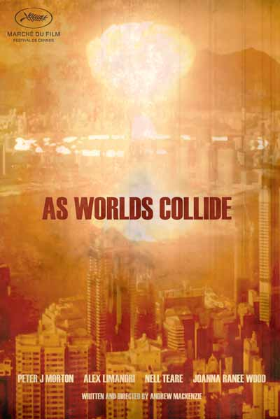 As Worlds Collide 2018 480p 250MB