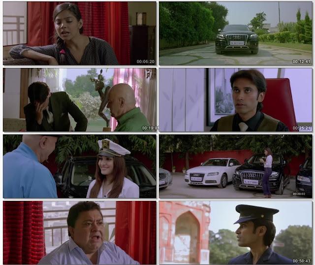 Challo Driver 2012 Hindi Dubbed Download 720p WEBRip